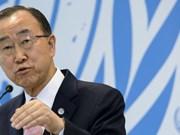 L'Indonésie renforce son rôle au sein de l'ONU