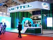 Viettel va investir 1,5 milliards de dollars au Myanmar