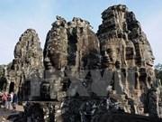Forte progression du nombre de touristes au Cambodge au Nouvel An des Khmers