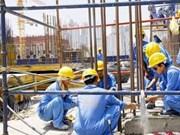 Application  de l'accord sur le recrutement des travailleurs entre le Vietnam et la Thaïlande