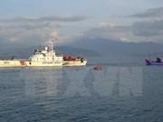 Vietnam-Chine: la 11e patrouille conjointe des pêches couronnée de succès