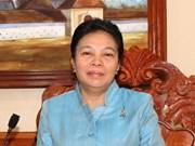 Le Laos prend toujours en haute considération ses relations avec le Vietnam