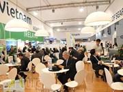 Le Vietnam présent à Seafood Expo Global à Bruxelles