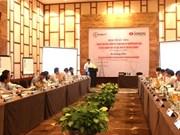 Vietnam et Japon échangent des expériences dans la gestion de systèmes de transport d'électricité