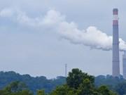 Plus d'un million de dollars pour la réduction des émissions de gaz à effet de serre