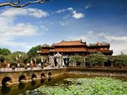Huê dans le top 46 des villes vertes du monde