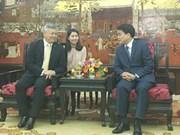 Vietnam et Indonésie ouvriront une ligne aérienne directe Hanoi-Jakarta