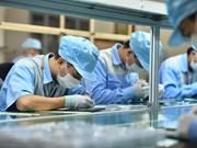 Vietnam: excédent commercial de 1,5 milliard de dollars