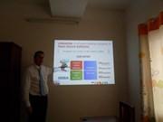 Le Français Linagora cherche des opportunités de coopération avec HCM-Ville
