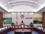 Le gouvernement cherche des solutions aux problèmes émergents