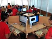 L'industrie du logiciel du Vietnam en forte croissance
