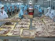Le Vietnam exporte près de 2 Mlds de dollars de produits aquatiques