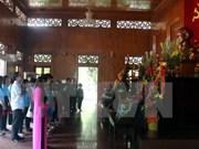Rencontre avec les Viet kieu de la province thaïlandaise de Nakhon Phanom