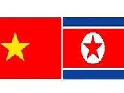 Vietnam - RPDC: Vers un bel essor des relations bilatérales