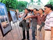 Une rencontre culturelle Vietnam-Etats-Unis à Hanoi
