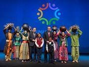 Un nouveau Programme d'action pour l'humanité