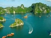 """Exposition photographique """"Les patrimoines mondiaux du Vietnam"""" en R. de Corée"""
