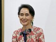 Myanmar : réforme du Comité mixte de dialogue sur la paix de l'Union