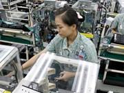 Forte hausse des exportations vietnamiennes sur ses principaux marchés