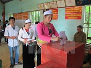 Douze provinces annoncent les résultats des élections générales