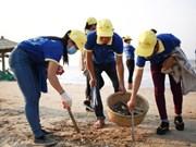 Nam Dinh: Préparation de la Semaine maritime et insulaire du Vietnam 2016
