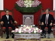 Le Japon très attaché à son partenariat stratégique avec le Vietnam