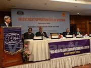 L'appel aux entreprises indiennes à investir au Vietnam