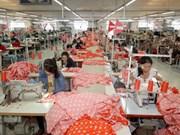 Promotion de l'investissement indien dans le secteur du textile du Vietnam