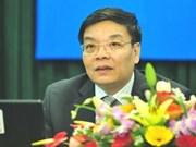 Le ministre des Sciences et des Technologies fixe ses priorités