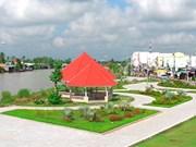 Le district de Phong Dien répond aux critères de la Nouvelle ruralité