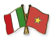 La fête nationale italienne célébrée à Ho Chi Minh-ville