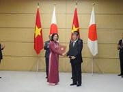 166 milliards de yens d'APD pour trois grands projets du Vietnam