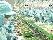 Porter le commerce bilatéral Vietnam - Thaïlande à 20 milliards de dollars en 2020