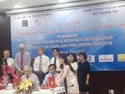 De belles opportunités de coopération économique entre Dà Nang et le Royaume-Uni