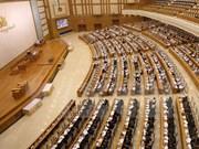 Le Myanmar ratifie l'Accord sur les privilèges et immunités de l'ASEAN