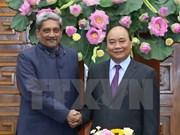 """Le Vietnam soutient la """"Politique orientale"""" de l'Inde"""
