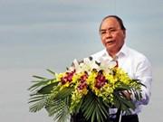 Le Premier ministre appelle à développer l'économie maritime