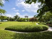 Gamuda Gardens reçoit le prix d'architecture de paysage de Malaisie