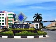 Singapour est le 3e investisseur au Vietnam