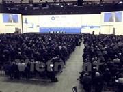 Le Vietnam au Forum économique international de Saint-Pétersbourg