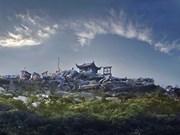 La pagode Dông au sommet sacré de Yên Tu