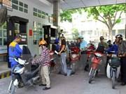 Baisse du prix de l'essence, hausse de celui du diesel et du pétrole lampant