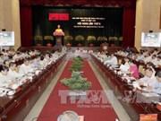 Ho Chi Minh-Ville s'efforce d'assurer une croissance de 8% en 2016
