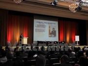 Vietnam et Allemagne en quête de nouvelles opportunités économiques