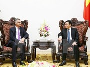 Standard Chartered continuera à soutenir des organes du Vietnam