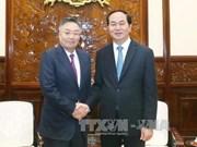 Riches potentiels pour renforcer la coopération économique et commerciale Vietnam-Japon