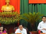 ICP : Hanoi s'efforce d'entrer dans le top dix en 2020