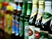 Bière : les géants mondiaux lorgnent le marché vietnamien