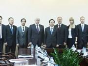 Vietnam-Russie : renforcement de la coopération dans l'énergie