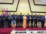 L'ASEAN et l'Inde promeuvent leur coopération
